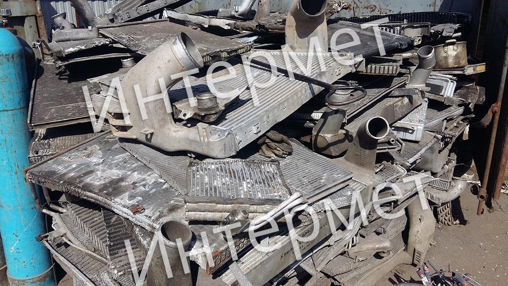 Продам лом алюминия в Орудьево цена на медь на сегодня в Наро-Фоминск