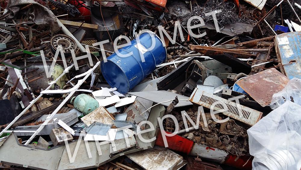 Черный лом в Биорки цены на цвет металлы в Котельники