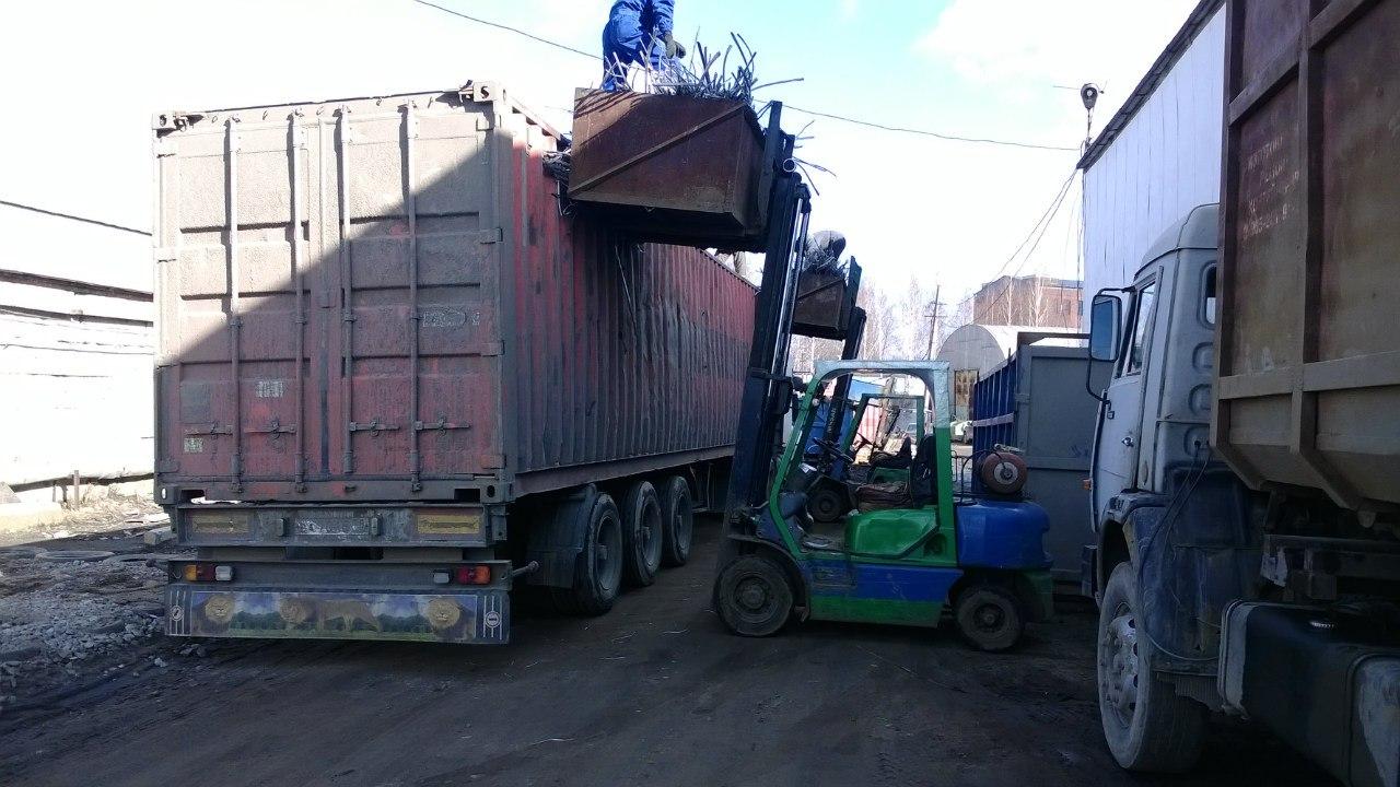 Пункты приема металлолома в спб на васильевском сдать цветмет в Дзержинский